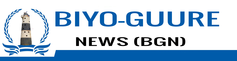 Biyo Guure News