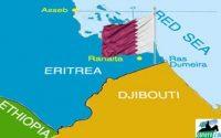 Deg Deg, Mucaaradka dalka jabuuti oo walaac wayn ka Muujiyay Heshiiska Eritaria iyo Ethiopia, VOA