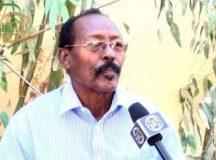 """Somaliland May Filanaynin Wakhtigan Wefti Ka Socda Dalka Eritrea…"""" Siyaasi Cadami"""