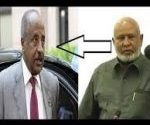 Gudoomiyaha guurtida oo kahadlay kulan uu l qaatay waftigii sare ee eritrea