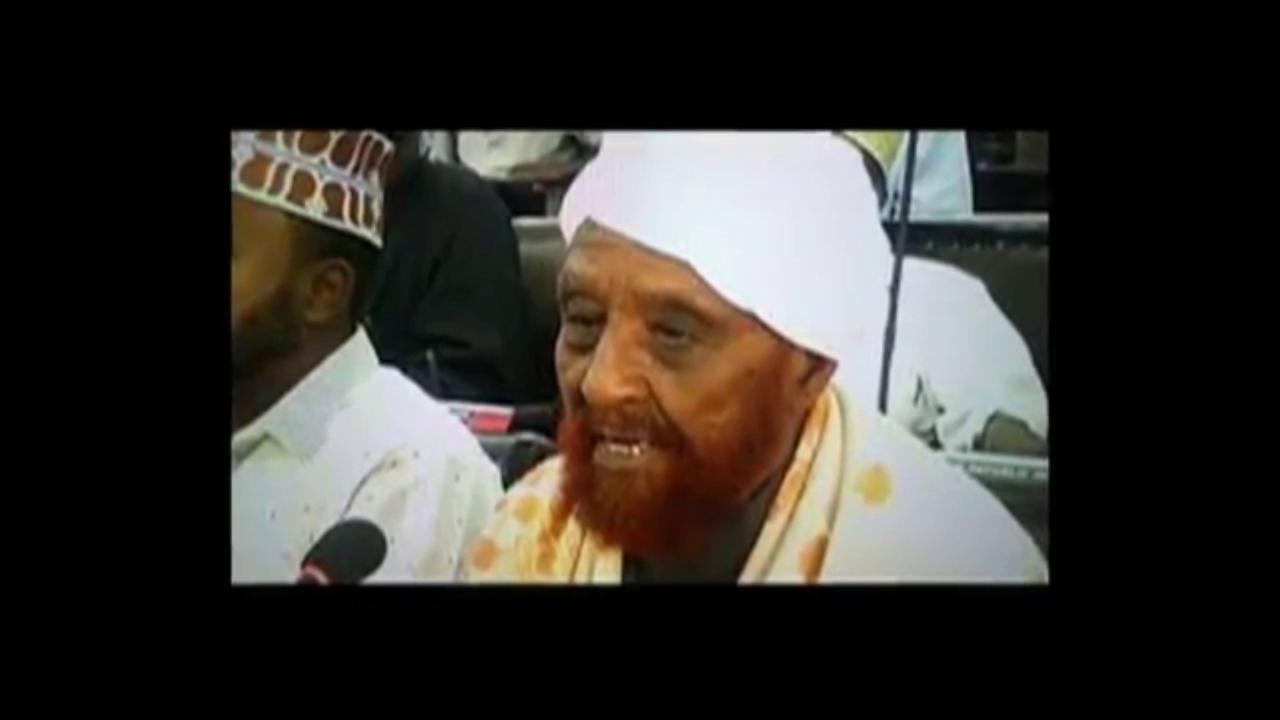 Duug Maleh Taariikhdu,Somaliland Labo Arimood aya ku hadhay, dar Daarankii ugu danbeeyay Alle ha u naxariisto e Xaaji Cabd
