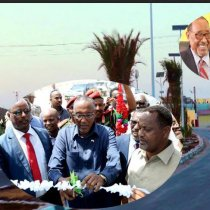 DAAWO:-Maayarka Ugu Wax-qabadka Badan Golayaasha Deegaanka Somaliland