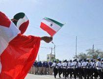 """Wargeyska The EastAfrican """"Somaliland Waxay Rabtaa Aqoonsi Xataa Haddii aanay Muqdisho Aqlabayn"""""""