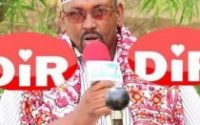 Salaadiintii Muqdisho Ka Taageeray Somaliland Ee Beesha Direed Waxaanu Leenahay…Ugaas Cabdirisaaq