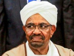 Cumar Al Bashiir Oo Kasoo Hor Muuqday Maxkamad