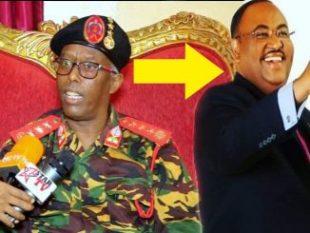 Deg Deg :- Somaliland Oo Si Xun Ugu Hanjabtey Maamulka Puntland
