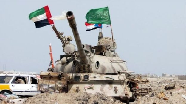 BBC Deg deg War Cusub,Xuutiyiinta Yemen o Sheegay Inay sadex Guuto o Xulufada Suciidiga ah  Qabsadeen  Badhna laayeen 72  kii saacadood e ugu danbeeyay xadka labada wadan u dheexeeya