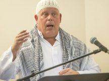 """Waxaan hadda Imaam ka ahay Misaajidkii aan mar doonayay in aan ku xasuuqo Muslimiin badan"""""""