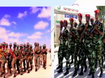 Wararkii Ugu Dambeeyay Ee Dagaal Saaka Dhex-Maray Ciidammada Somaliland Iyo Kuwa Puntland deegaanka laas qoray ee gobolka sanaag.