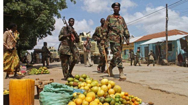 BBC sideed hawlwadeeno caafimaad ah o lagu laayay degmada balcad e somaliya