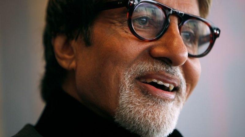 Jilaaga Caanka ah e Gacma Dheere Amitabh  Bachchan o Korono Virus ku dhacay
