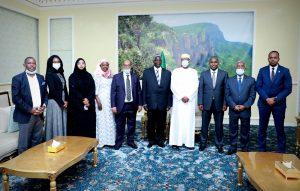 Kenya to appoint expert diplomat to Somaliland
