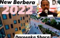 Berbera, Magaalo Nadiifa+mushahar shaqaale ku filan, aynu ku doorano mayor cidin mar labaad,