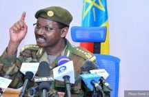 Milletariga dawlada Itoobiya oo ka hadlay Wararka Sheegaya Dalka Masar Ay Saldhig Ciidan Ka Doonayso Somaliland