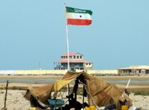 Australian Institute of International Affairs, Ending War: Lessons from Somaliland