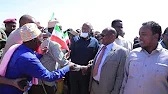 Oodweyne Iyo Soo Dhoweyntii Madaxweynaha Somaliland