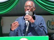 Nuxurka Khudbadii M/weyne Muuse Biixi u jeediyey Bulshoweynta Reer Oodweyne