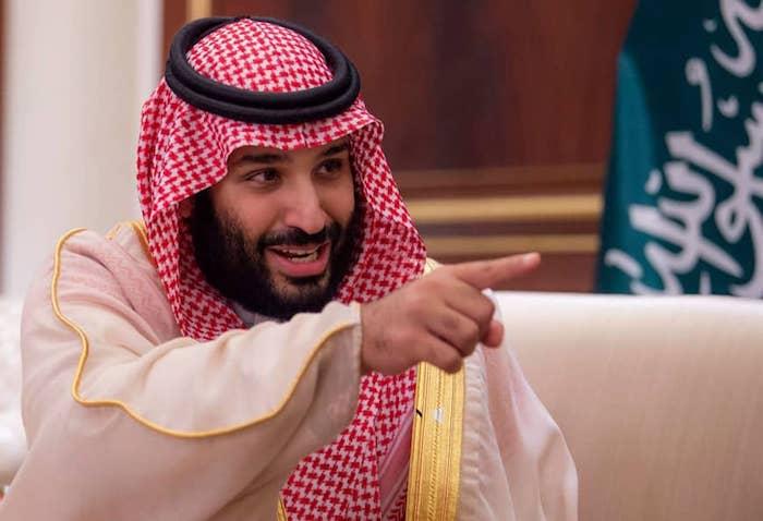 Dacwad ka dhan ah Amiir Maxamed Bin Salman oo laga furay maxkamad ku taal Dalka Mareykanka & waxa lagu haysto