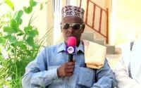 Berbera, Suldaan Reer Saaxil ah oo cabsho u diray madxawyanha somaliland