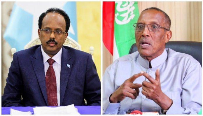 Ruushka Oo Ku Baaqay In Deg-deg Dib Loogu Bilaabo Wada-hadalladii Somaliland iyo Soomaaliya