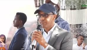 M/weynaha Dawlad-degaanka Somalida oo ka hadlay Dadkii lagu Xasuuqay Jaamac Dubad