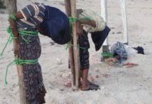 Somaliland oo war cusub ka soo saartay 6 Gacan ku dhiigle oo Dil toogasho ah lagu fuliyey